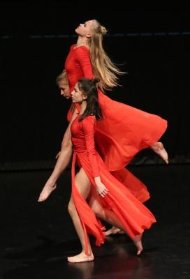 Naruby 2018 - taneční soutěž Brno