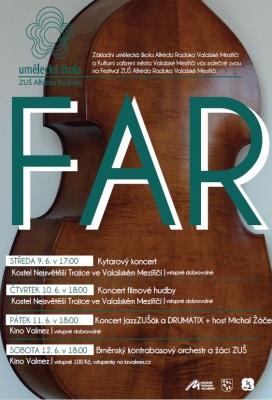 FAR - Festival Alfréda Radoka