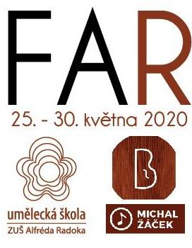 Festival Alfréda Radoka bude v říjnu!