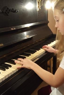 Úspěchy mladých skladatelů ze ZUŠ