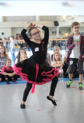 Open Dance Battle v tanečním oboru