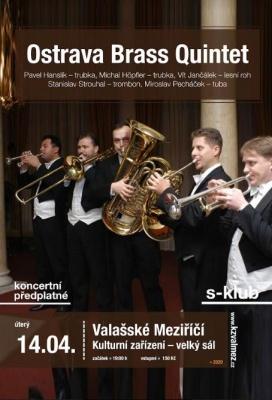 Ostrava Brass Quintet
