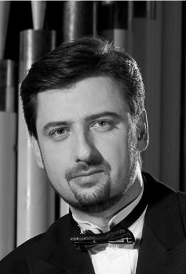 PODZIMNÍ VARHANY 2013 - Marek VRÁBEL