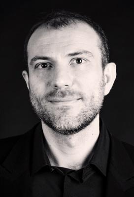 PODZIMNÍ VARHANY 2019 - 4. koncert / Stefano Pellini