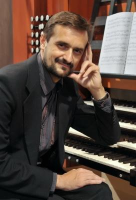PODZIMNÍ VARHANY 2014 - Stanislav ŠURIN