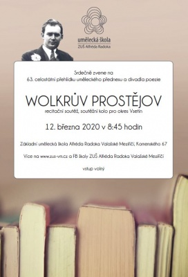 Wolkrův Prostějov opět ve Valašském Meziříčí