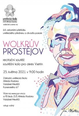 Wolkrův Prostějov 2021 - okresní kolo